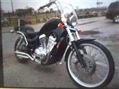 SUZUKI Motorcycle INTRUDER 800-1995